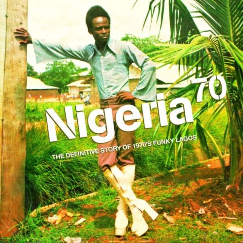 The Definitive Story of 1970s Funky Lagos