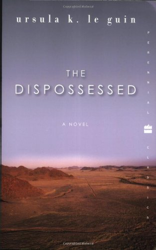 The Dispossessed USA