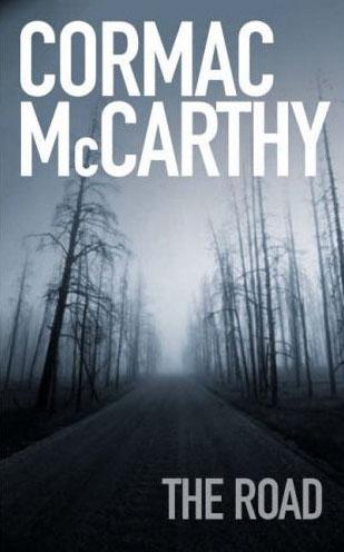 the road cormac mccarthy essay questions