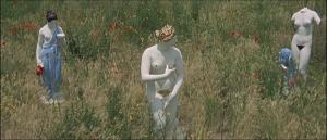 Godard - La Méprise - le combat d'Ulysse contre les dieux